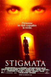 background picture for movie Stigmata