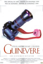 background picture for movie Guinevere