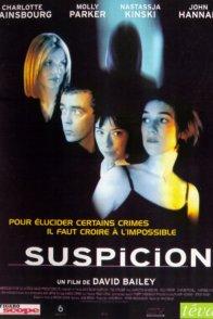 Affiche du film : Suspicion