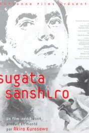background picture for movie Sugata sanshiro (la legende du grand