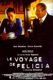 background picture for movie Le voyage de Felicia