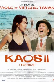 background picture for movie Kaos II