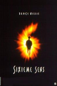 Affiche du film : Sixième Sens