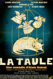 background picture for movie La taule