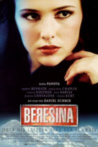 Affiche du film : Berezina ou les derniers jours de la Suisse
