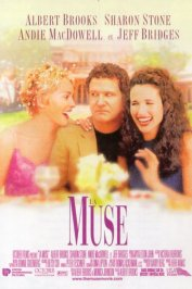 background picture for movie La muse