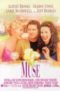 Affiche du film : La muse