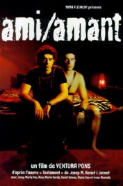 background picture for movie Ami / amant