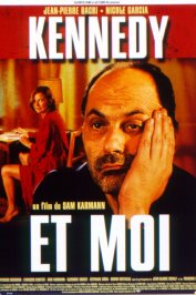background picture for movie Kennedy et moi