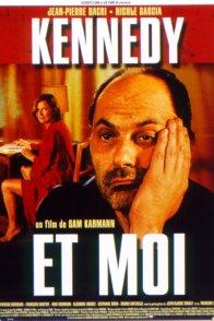 Affiche du film : Kennedy et moi