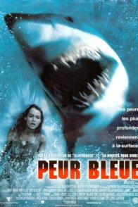 Affiche du film : Peur bleue