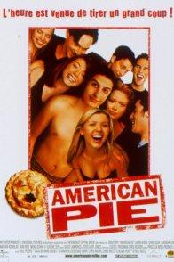 Affiche du film : American pie