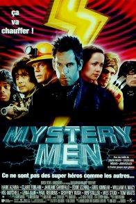 Affiche du film : Mystery men