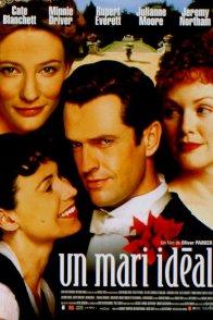 Affiche du film : Un mari idéal