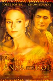 background picture for movie Anna et le roi