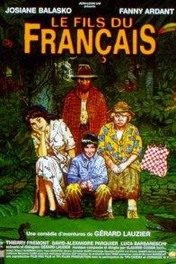 Affiche du film : Le fils du francais