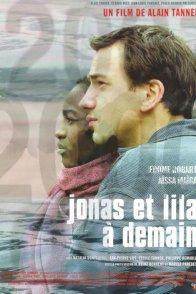 Affiche du film : Jonas et lila a demain