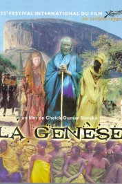 background picture for movie La genese