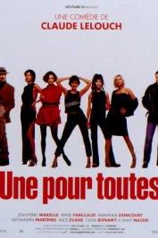 background picture for movie Une pour toutes