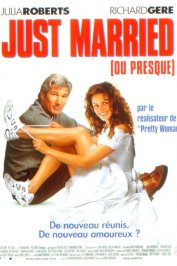 background picture for movie Just married (ou presque)