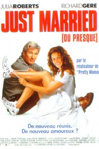 Affiche du film : Just married (ou presque)