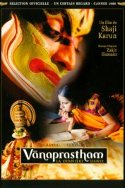 background picture for movie Vanaprastham (la derniere danse)