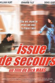 background picture for movie Issue de secours