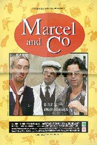 Affiche du film : Marcel and co