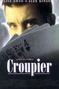 Affiche du film : Croupier