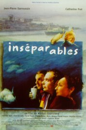 background picture for movie Inséparables