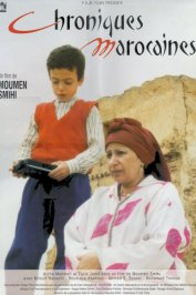 background picture for movie Chroniques marocaines