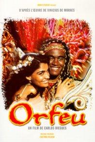 Affiche du film : Orfeu