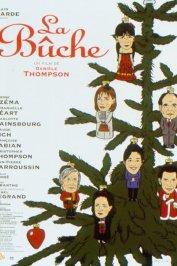 background picture for movie La Bûche