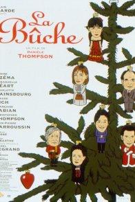 Affiche du film : La Bûche