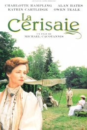 background picture for movie La cerisaie