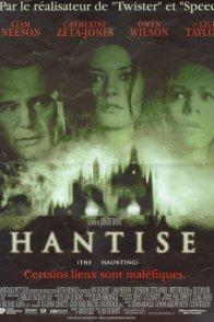 Affiche du film : Hantise