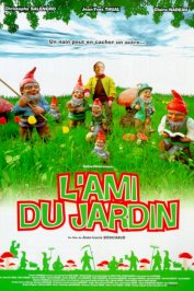 background picture for movie L'ami du jardin