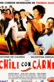 background picture for movie Chili con carne