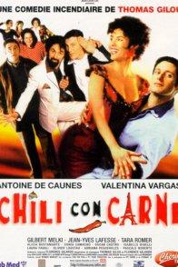 Affiche du film : Chili con carne