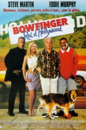 background picture for movie Bowfinger, roi d'hollywood