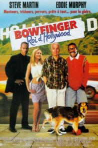 Affiche du film : Bowfinger, roi d'hollywood