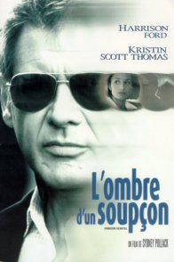 Affiche du film : L'ombre d'un soupcon
