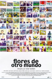 background picture for movie Flores de otro mundo