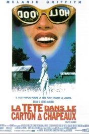 background picture for movie La tete dans le carton a chapeaux