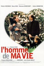 background picture for movie L'homme de ma vie