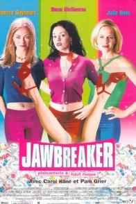 Affiche du film : Jawbreaker