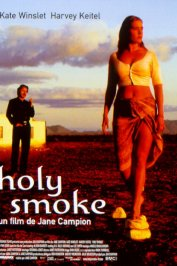 background picture for movie Holy Smoke