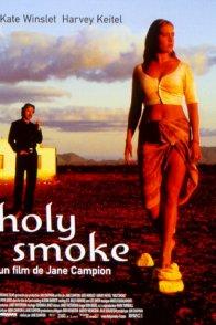 Affiche du film : Holy Smoke