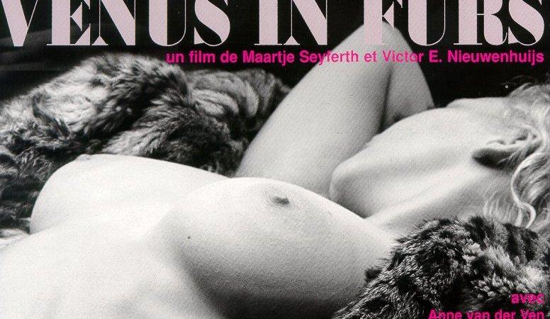 Photo dernier film Anne Van Der Ven