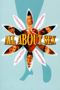 Affiche du film : All about sex